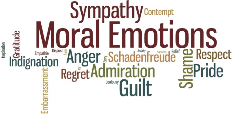 moral emosi