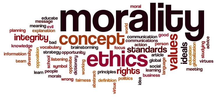 moral kognitif